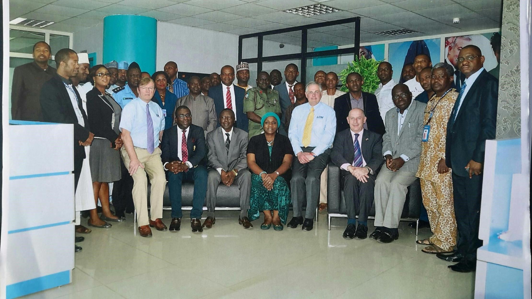 Fuels Workshop - Abuja - 230216