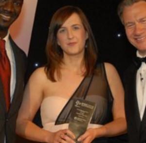 Sally Osmond IFSEC awards.jpg